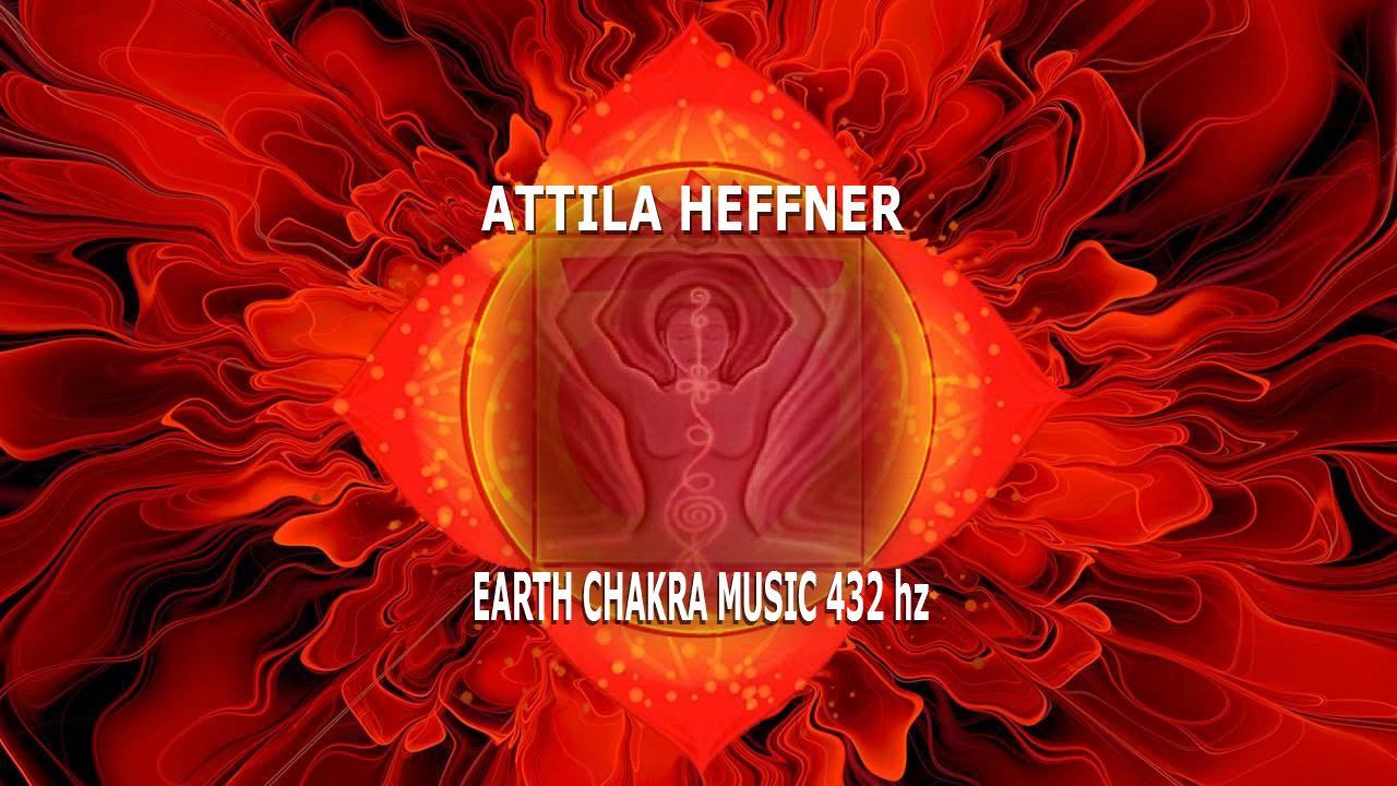 EARTH                                                           CHAKRA MUSIC
