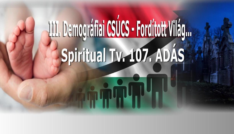 2019. szept. 7. www.spiritualtv.hu
