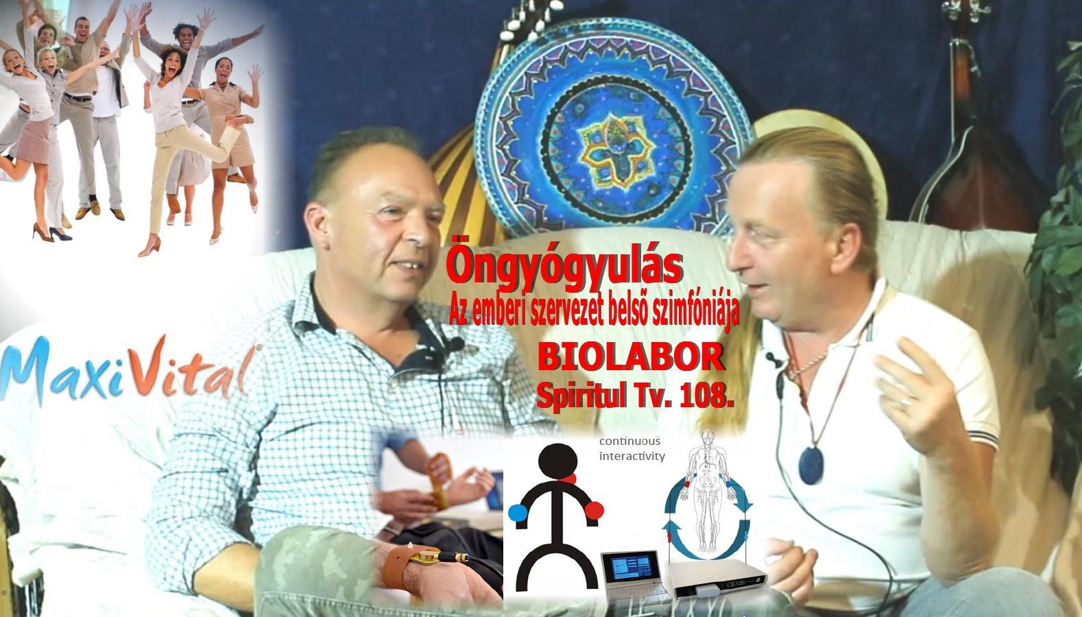 2019.09.25. www.spiritualtv.hu