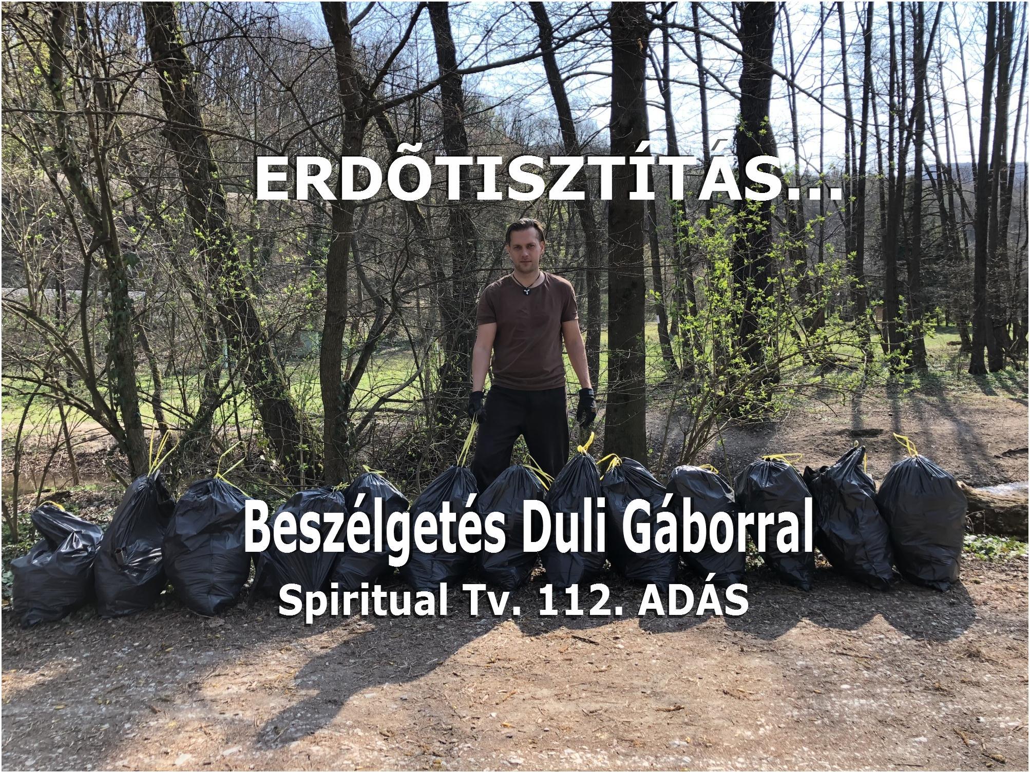 2019.11.15. www.spiritualtv.hu